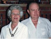 Roetta & Earl Graves